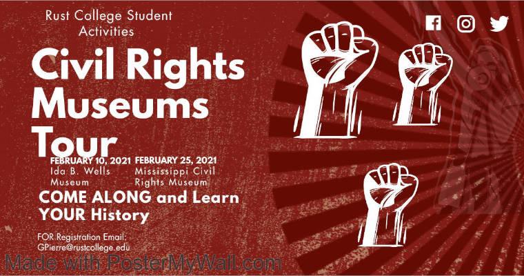 Rust College Civil Right Museum